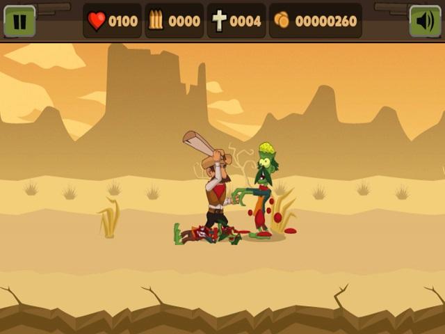 Zombie massacre gioco online giochi pomu